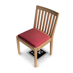 Dining chair deLight experience